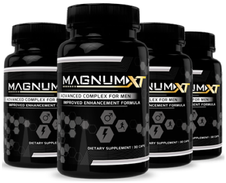 Magnum XT Supplement review